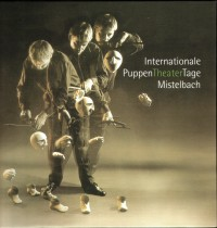 Internationale PuppenspielTheaterTage Mistelbach